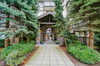 "Photo 2: 416 15322 101 Avenue in Surrey: Guildford Condo for sale in ""Ascada"" (North Surrey)  : MLS®# R2441092"