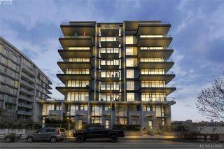 Photo 27: 502 373 Tyee Road in VICTORIA: VW Victoria West Condo Apartment for sale (Victoria West)  : MLS®# 423681