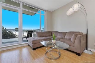 Photo 2: 502 373 Tyee Road in VICTORIA: VW Victoria West Condo Apartment for sale (Victoria West)  : MLS®# 423681