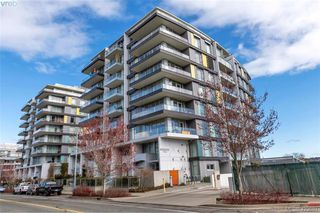 Main Photo: 502 373 Tyee Road in VICTORIA: VW Victoria West Condo Apartment for sale (Victoria West)  : MLS®# 423681