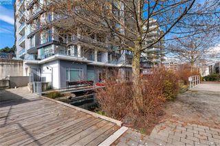 Photo 22: 502 373 Tyee Road in VICTORIA: VW Victoria West Condo Apartment for sale (Victoria West)  : MLS®# 423681