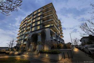 Photo 26: 502 373 Tyee Road in VICTORIA: VW Victoria West Condo Apartment for sale (Victoria West)  : MLS®# 423681
