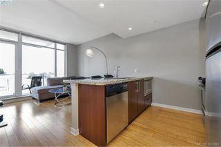Photo 3: 502 373 Tyee Road in VICTORIA: VW Victoria West Condo Apartment for sale (Victoria West)  : MLS®# 423681
