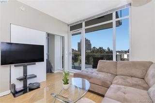 Photo 4: 502 373 Tyee Road in VICTORIA: VW Victoria West Condo Apartment for sale (Victoria West)  : MLS®# 423681