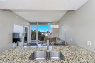 Photo 14: 502 373 Tyee Road in VICTORIA: VW Victoria West Condo Apartment for sale (Victoria West)  : MLS®# 423681