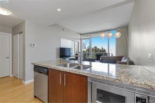Photo 13: 502 373 Tyee Road in VICTORIA: VW Victoria West Condo Apartment for sale (Victoria West)  : MLS®# 423681