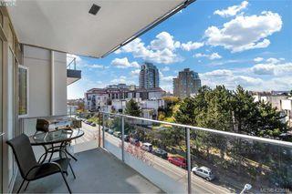 Photo 20: 502 373 Tyee Road in VICTORIA: VW Victoria West Condo Apartment for sale (Victoria West)  : MLS®# 423681