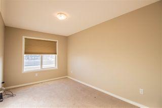 Photo 20: 7325 24 Avenue in Edmonton: Zone 53 House Half Duplex for sale : MLS®# E4198725