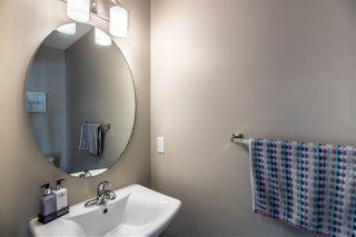 Photo 24: 7325 24 Avenue in Edmonton: Zone 53 House Half Duplex for sale : MLS®# E4198725