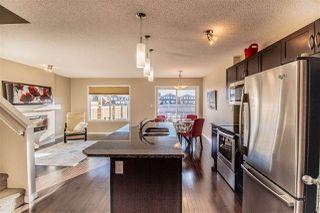 Photo 4: 7325 24 Avenue in Edmonton: Zone 53 House Half Duplex for sale : MLS®# E4198725