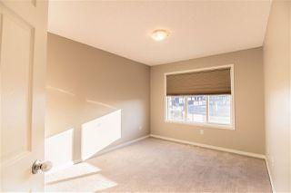 Photo 19: 7325 24 Avenue in Edmonton: Zone 53 House Half Duplex for sale : MLS®# E4198725