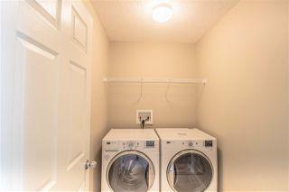 Photo 22: 7325 24 Avenue in Edmonton: Zone 53 House Half Duplex for sale : MLS®# E4198725