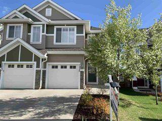 Photo 2: 7325 24 Avenue in Edmonton: Zone 53 House Half Duplex for sale : MLS®# E4198725