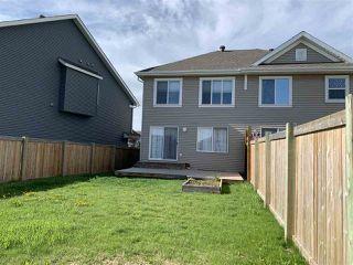Photo 25: 7325 24 Avenue in Edmonton: Zone 53 House Half Duplex for sale : MLS®# E4198725