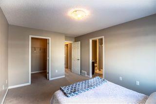 Photo 17: 7325 24 Avenue in Edmonton: Zone 53 House Half Duplex for sale : MLS®# E4198725