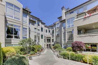 "Main Photo: 109N 1100 56 Street in Delta: Tsawwassen East Condo for sale in ""ROYAL OAKS"" (Tsawwassen)  : MLS®# R2460825"