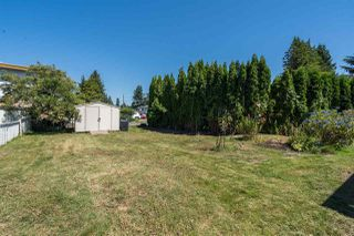 Photo 38: 32073 WESTVIEW Avenue in Mission: Mission BC House for sale : MLS®# R2480427