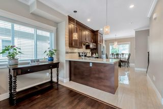 """Photo 8: 10 7551 NO.2 Road in Richmond: Granville Townhouse for sale in """"Kingston Gate"""" : MLS®# R2482127"""