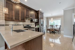 """Photo 10: 10 7551 NO.2 Road in Richmond: Granville Townhouse for sale in """"Kingston Gate"""" : MLS®# R2482127"""