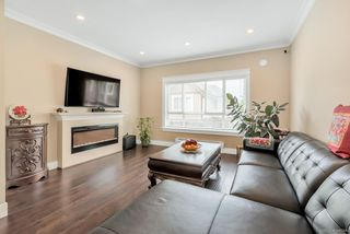 """Photo 6: 10 7551 NO.2 Road in Richmond: Granville Townhouse for sale in """"Kingston Gate"""" : MLS®# R2482127"""