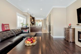 """Photo 5: 10 7551 NO.2 Road in Richmond: Granville Townhouse for sale in """"Kingston Gate"""" : MLS®# R2482127"""