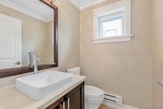 """Photo 16: 10 7551 NO.2 Road in Richmond: Granville Townhouse for sale in """"Kingston Gate"""" : MLS®# R2482127"""