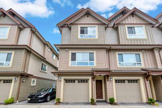 """Photo 3: 10 7551 NO.2 Road in Richmond: Granville Townhouse for sale in """"Kingston Gate"""" : MLS®# R2482127"""