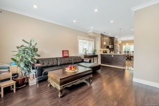 """Photo 7: 10 7551 NO.2 Road in Richmond: Granville Townhouse for sale in """"Kingston Gate"""" : MLS®# R2482127"""