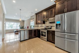 """Photo 12: 10 7551 NO.2 Road in Richmond: Granville Townhouse for sale in """"Kingston Gate"""" : MLS®# R2482127"""