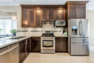 """Photo 11: 10 7551 NO.2 Road in Richmond: Granville Townhouse for sale in """"Kingston Gate"""" : MLS®# R2482127"""