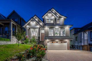 "Main Photo: 18833 54A Avenue in Surrey: Cloverdale BC House for sale in ""CLOVERDALE"" (Cloverdale)  : MLS®# R2485280"