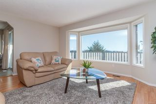 Photo 4: 635 Pattmatt Pl in : Co Triangle House for sale (Colwood)  : MLS®# 854839