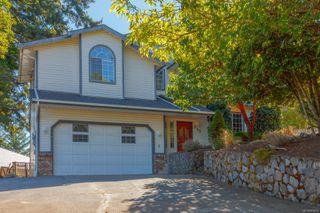 Photo 1: 635 Pattmatt Pl in : Co Triangle House for sale (Colwood)  : MLS®# 854839