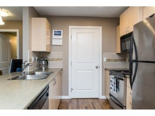 """Photo 5: 101 2581 LANGDON Street in Abbotsford: Abbotsford West Condo for sale in """"Cobblestone"""" : MLS®# R2496936"""