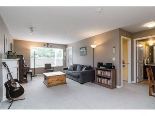 """Photo 15: 101 2581 LANGDON Street in Abbotsford: Abbotsford West Condo for sale in """"Cobblestone"""" : MLS®# R2496936"""