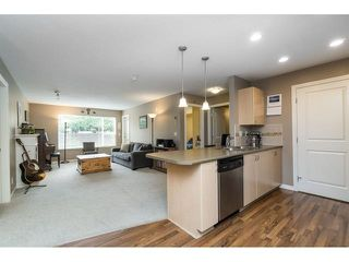 """Photo 7: 101 2581 LANGDON Street in Abbotsford: Abbotsford West Condo for sale in """"Cobblestone"""" : MLS®# R2496936"""