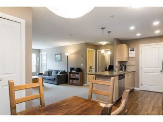 """Photo 8: 101 2581 LANGDON Street in Abbotsford: Abbotsford West Condo for sale in """"Cobblestone"""" : MLS®# R2496936"""