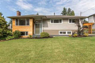 Main Photo: 348 LAURENTIAN Crescent in Coquitlam: Central Coquitlam House for sale : MLS®# R2503562
