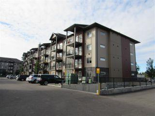 Photo 30: 309 9519 160 Avenue in Edmonton: Zone 28 Condo for sale : MLS®# E4216993