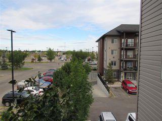 Photo 25: 309 9519 160 Avenue in Edmonton: Zone 28 Condo for sale : MLS®# E4216993