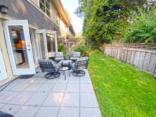 """Photo 31: 15 3750 EDGEMONT Boulevard in North Vancouver: Edgemont Townhouse for sale in """"The Manor At Edgemont"""" : MLS®# R2514295"""