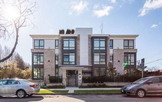 """Main Photo: 201 1981 HIGHBURY Street in Vancouver: Point Grey Condo for sale in """"Highbury Residences"""" (Vancouver West)  : MLS®# R2517062"""