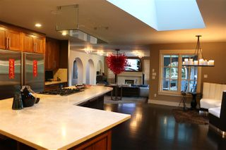 Photo 5: 6088 NEWTON Wynd in Vancouver: University VW House for sale (Vancouver West)  : MLS®# R2521453