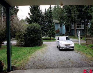 Photo 7: 2675 CRESCENT DR in White Rock: Crescent Bch Ocean Pk. House for sale (South Surrey White Rock)  : MLS®# F2603566