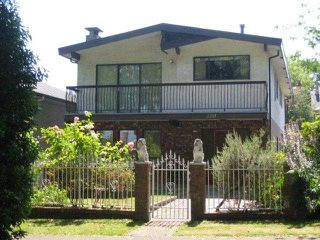 Photo 1: 2210 VENABLES Street in Vancouver: Grandview VE House for sale (Vancouver East)  : MLS®# V880622