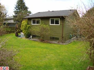 Photo 9: 3082 TODD Court in Abbotsford: Abbotsford East House for sale : MLS®# F1110209