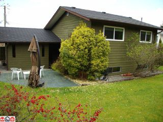 Photo 2: 3082 TODD Court in Abbotsford: Abbotsford East House for sale : MLS®# F1110209