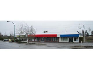 Photo 3: 2348 WESTWOOD Drive in PRINCE GEORGE: Westwood Commercial for lease (PG City West (Zone 71))  : MLS®# N4504768