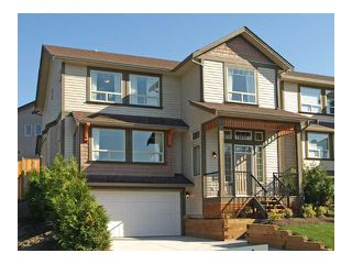 Photo 1: 10725 ERSKINE Street in Maple Ridge: Thornhill House for sale : MLS®# V904386