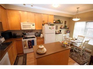 "Photo 5: 9 13028 NO 2 Road in Richmond: Steveston South Townhouse for sale in ""Water Side Village"" : MLS®# V915444"